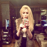 """""""Не нарадуюсь"""": сообщение дочери Заворотнюк о внешности посчитали хорошим знаком"""