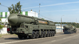 Россия и США продлили Договор СНВ-3