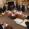 Участникам Минского саммита осталось утрясти еще два документа