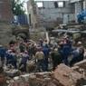 МЧС уточнило данные о погибших при обрушении здания в Новосибирске