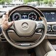 Вождение автомобиля может развить мозг человека