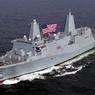 Российский эксперт признал морское господство США