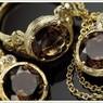 Десятки килограммов драгоценностей изъяты во время обысков во Внешпромбанке