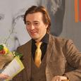 Сергей Безруков не будет художественным руководителем БДТ