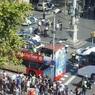Число погибших в результате теракта в Барселоне достигло 13