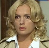 Похудевшую на 18 кг актрису Марию Порошину засняли на рынке (ФОТО)