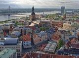Латвия, Литва и Эстония готовятся открыть внутренние границы