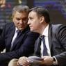 Володин призвал помочь попавшим под санкции бизнесменам