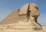 Большой сфинкс бросил новый вызов египтологам
