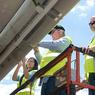 Ученые NASA cовместно с инженерами Boeing испытывают авиапокрытие против насекомых