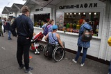 Молодая немка приняла непростое решение об ампутации ноги, и уверяет, это было только на пользу