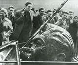 Венгрия: юбилейная «тень» от антисоветского восстания