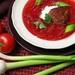 Повар русского ресторана рассказала, для кого сметана то же, что соевый соус для гонконгца