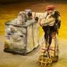 Эдгард Запашный: Цирк — это не «биг-мак»