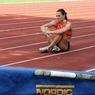 IAAF: Заявки спортсменов из РФ отклонены, кроме прыгуньи Дарьи Клишиной