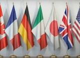 Страны G7 призвали Россию прекратить провокации у границ Украины