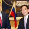 Россия за участие Японии в конференции по Сирии «Женева-2»