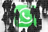 Разработчики WhatsApp подготовили своим пользователям несколько сюрпризов