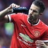 """""""Манчестер Юнайтед"""" готов заплатить ван Перси, чтобы тот покинул клуб"""