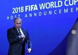Путин считает ЧМ-2018 дорогим, но важным для России событием