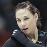 Леонова заняла второе место на этапе Гран-при в Японии