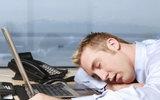 Британские ученые доказали на практике эффективность совета по борьбе с усталостью