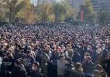 Генштаб РФ сообщил о прекращении огня в Нагорном Карабахе, в Армении протестуют против условий