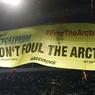 Правозащитники мира требуют освободить гринписовцев