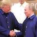 В Москве ждут, когда предложение Трампа Путину о встрече приобретет конкретные черты