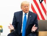 В США рассекретили жалобу сотрудника спецслужб на разговор Трампа и Зеленского