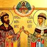 Россияне чествуют Петра и Февронию, союз которых символизирует крепость семейных уз