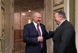 США заявили о готовности полностью обеспечить потребности Белоруссии в нефти