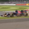 Формула-1: Хэмилтон выиграл пятничные свободные заезды в Сильверстоуне