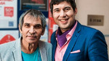 Бари Алибасов: Сын исчез с заработанными на истории отравления миллионами