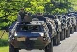 США призвали Германию ввести войска в Сирию
