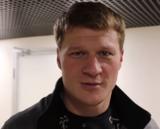 Александр Поветкин победил нокаутом Йоанна Дюопа в Екатеринбурге