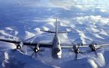 Представители Пентагона сообщили о полетах  бомбардировщиков РФ у берегов Аляски