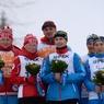 Биатлонистка Лысова принесла России 11-е золото Паралимпиады
