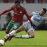 Лига Европы: Замену Ниассе Локомотив так и не нашел