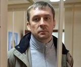 Осуждённого за взятки экс-полковника Захарченко признали склонным к побегу