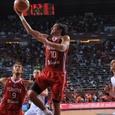 Россия поборется за проведение чемпионатов Европы и мира по баскетболу