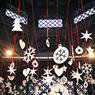 Рождество в саду «Эрмитаж»