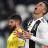 Роналду получил условный срок и штраф в 19 млн евро