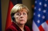 Ангела Меркель предложила задуматься о мире без США на главных ролях