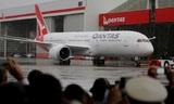 Австралийская авиакомпания установила рекорд самого долгого беспосадочного рейса
