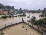 Жителей Сочи предупредили о возможной эвакуации из-за наводнения