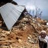 Через неделю поисков под завалами в Непале нашли выжившего 105-летнего старика