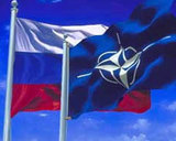 """РФ заявила о """"военном противостоянии"""" с НАТО в Балтии"""