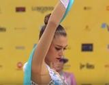 Тренер гимнастки Солдатовой рассказала о её состоянии