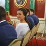 «Ура, Лена!»: Гоша Куценко поздравил Елену Исинбаеву с успешными родами